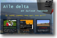 Site deltarom.ch